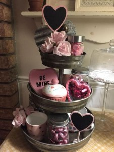 Lovely Valentines Day Home Decor To Win Over The Hearts 30