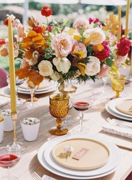 Most Inspiring Valentine's Day Simple Table Decoration Ideas 09