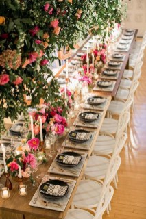 Perfect Valentine's Day Romantic Dining Table Decor Ideas For Two People 18
