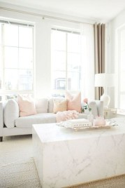 Romantic Valentine Decoration Ideas For Your Living Room 27