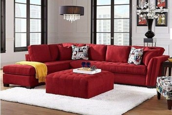 Romantic Valentine Decoration Ideas For Your Living Room 46