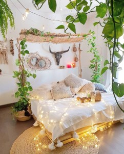 Trendy Bohemian Style Decoration Ideas For You To Try 04