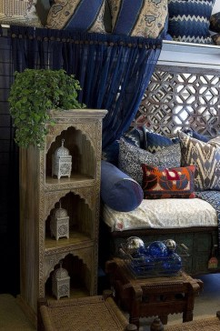 Trendy Bohemian Style Decoration Ideas For You To Try 17