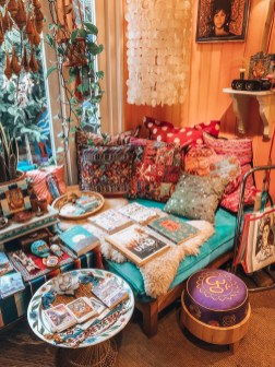 Trendy Bohemian Style Decoration Ideas For You To Try 25