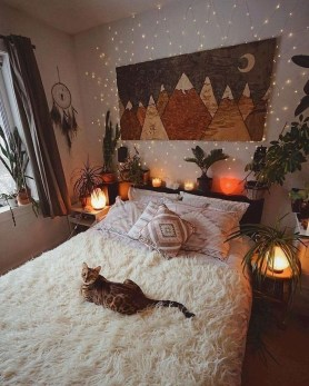 Trendy Bohemian Style Decoration Ideas For You To Try 50