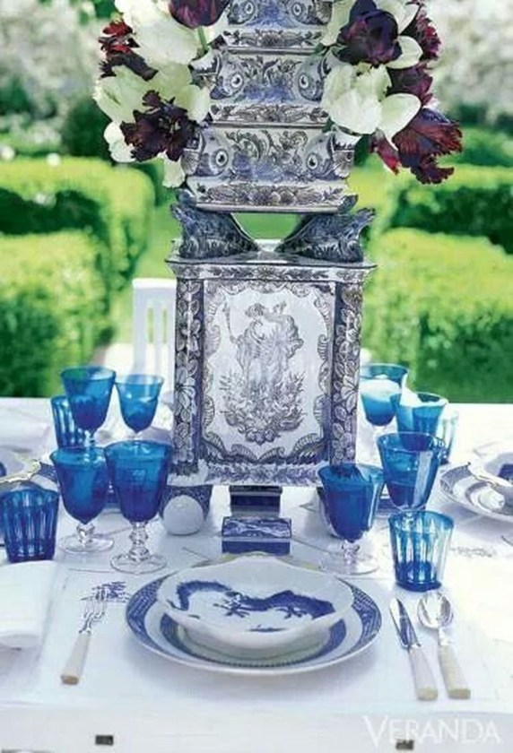 Unordinary Valentine Outdoor Decorations Table Settings For Couple 21