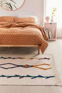 Affordable Rug Bedroom Decor Ideas To Try Right Now 04