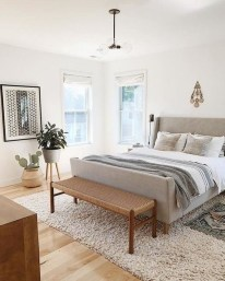 Affordable Rug Bedroom Decor Ideas To Try Right Now 20