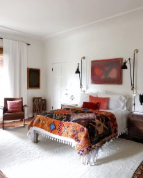 Affordable Rug Bedroom Decor Ideas To Try Right Now 23