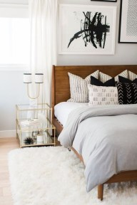 Affordable Rug Bedroom Decor Ideas To Try Right Now 27