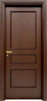 Artistic Wooden Door Design Ideas To Try Right Now 01