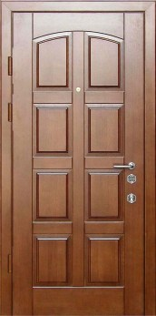 Artistic Wooden Door Design Ideas To Try Right Now 09