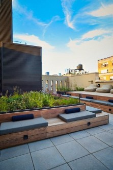 Attractive Terrace Design Ideas For Home On A Budget To Have 24