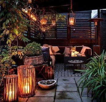 Attractive Terrace Design Ideas For Home On A Budget To Have 26