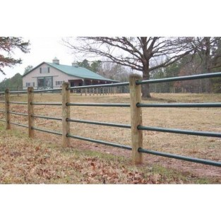 Awesome Farmhouse Garden Fence For Winter To Spring 28