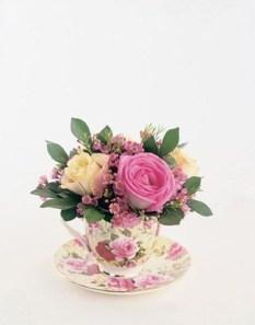 Best Spring Flower Arrangements Centerpieces Decoration Ideas 03