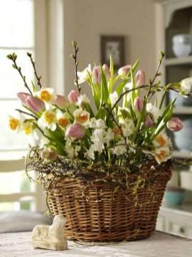 Best Spring Flower Arrangements Centerpieces Decoration Ideas 09