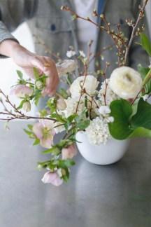 Best Spring Flower Arrangements Centerpieces Decoration Ideas 30