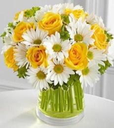Best Spring Flower Arrangements Centerpieces Decoration Ideas 37
