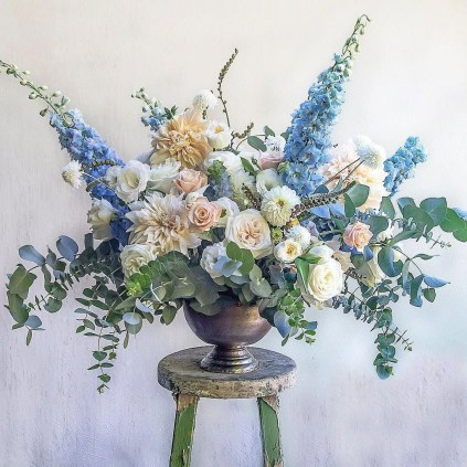 Best Spring Flower Arrangements Centerpieces Decoration Ideas 51