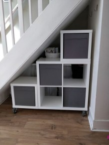 Brilliant Storage Ideas For Under Stairs To Try Asap 01