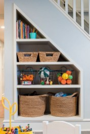 Brilliant Storage Ideas For Under Stairs To Try Asap 11