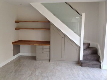 Brilliant Storage Ideas For Under Stairs To Try Asap 14