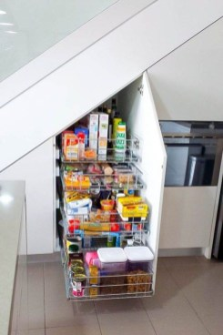 Brilliant Storage Ideas For Under Stairs To Try Asap 15