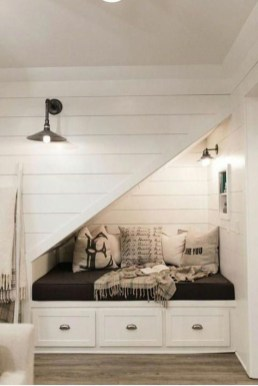 Brilliant Storage Ideas For Under Stairs To Try Asap 24