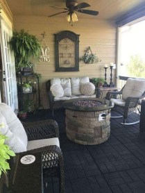 Creative DIY Exterior Design Ideas For Spring And Summer 11