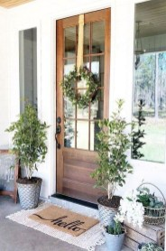 Creative DIY Exterior Design Ideas For Spring And Summer 12