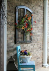 Creative DIY Exterior Design Ideas For Spring And Summer 13