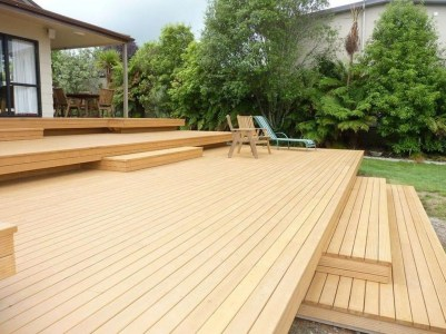 Fantastic Wood Terrace Design Ideas That You Can Try In This Spring 22