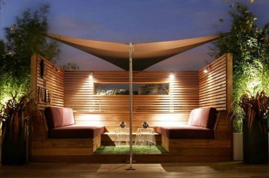 Fantastic Wood Terrace Design Ideas That You Can Try In This Spring 32