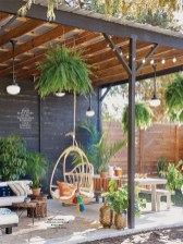 Fantastic Wood Terrace Design Ideas That You Can Try In This Spring 45
