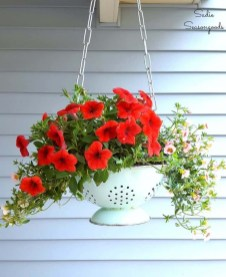 Lovely Hanging Flower To Beautify Your Small Garden In Summer 02