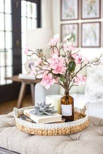 Outstanding Spring Home Decor Ideas That Looks Modern 41