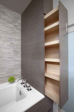 Smart Hidden Storage Ideas For Small Spaces This Year 17