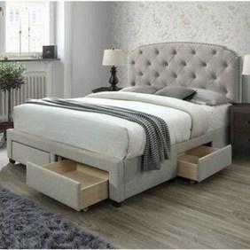 Stunning Teenage Bedroom Decoration Ideas With Big Bed 16