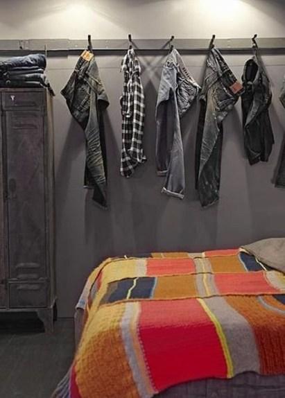 Stunning Teenage Bedroom Decoration Ideas With Big Bed 39