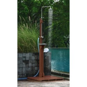A Perfect Collection Of Outdoor Shower Ideas For Your Home 03