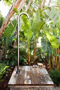 A Perfect Collection Of Outdoor Shower Ideas For Your Home 42
