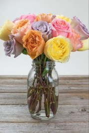 Astonishing Easter Flower Arrangement Ideas That You Will Love 02