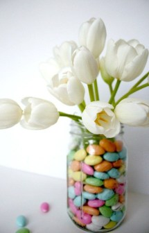 Astonishing Easter Flower Arrangement Ideas That You Will Love 44