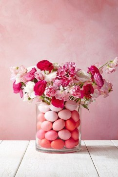 Astonishing Easter Flower Arrangement Ideas That You Will Love 46