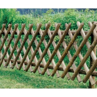 Beautiful Garden Fence Decorating Ideas To Follow 24