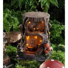 Cute Outdoor Garden Decoration Ideas You Will Love 04