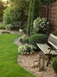 Cute Outdoor Garden Decoration Ideas You Will Love 05
