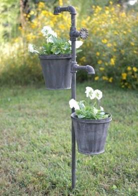 Cute Outdoor Garden Decoration Ideas You Will Love 16