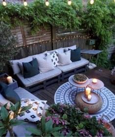 Cute Outdoor Garden Decoration Ideas You Will Love 29